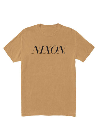 NIXON MENS WINTOUR MONARCH TSHIRT