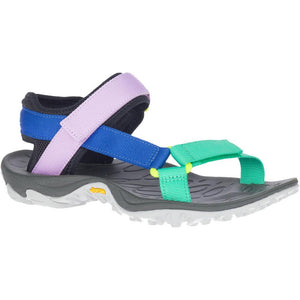 MERRELL LADIES KAHUNA WEB MULTI SANDAL
