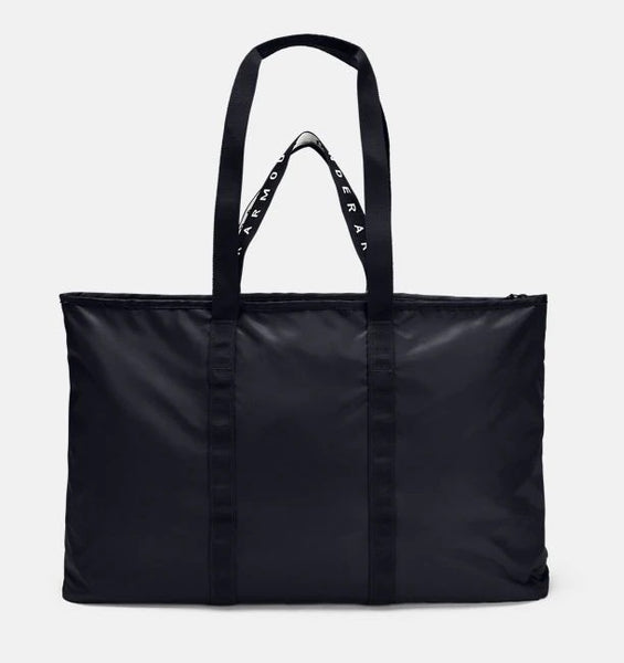 UNDER ARMOUR FAVORITE 2.0 BLACK TOTE