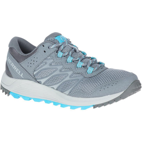 MERRELL LADIES WILDWOOD ROCK SHOE