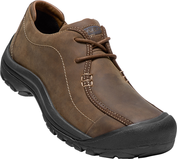 KEEN MENS PORTSMOUTH II DARK EARTH