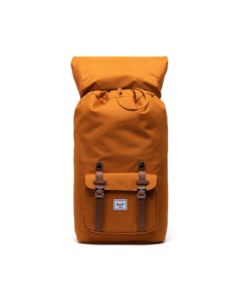 HERSCHEL LITTLE AMERICA PUMPKIN SPICE BACKPACK