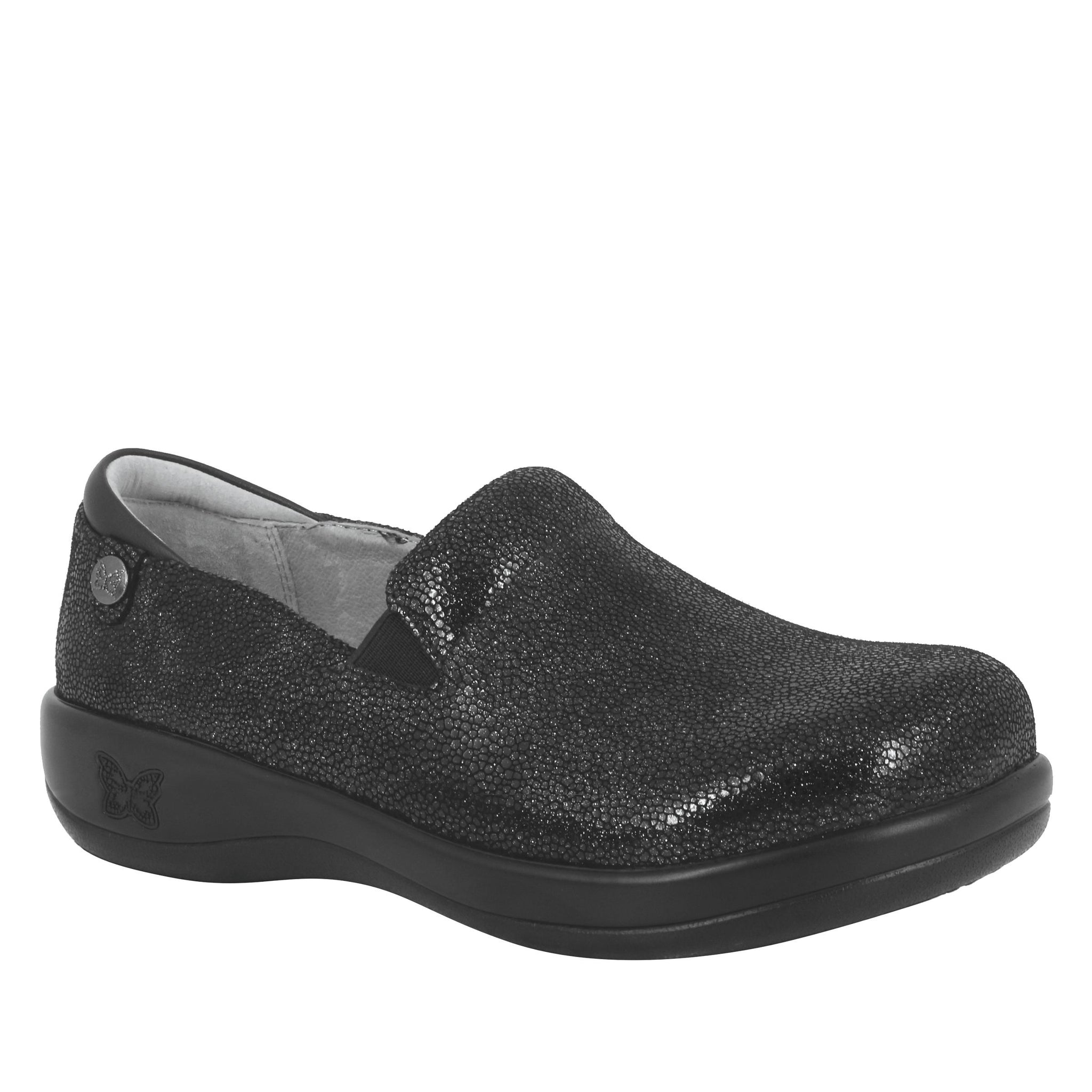 ALEGRIA LADIES KELI GLITZ NOW OR NEVER SHOE