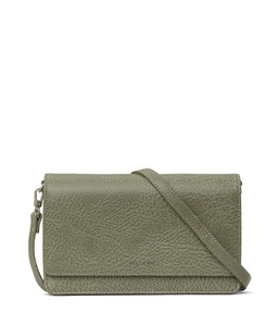 MATT & NAT LADIES BEE DWELL MATCHA HANDBAG