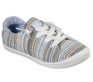 SKECHERS LADIES BEACH BING ISLAND REEF MULTI SHOE