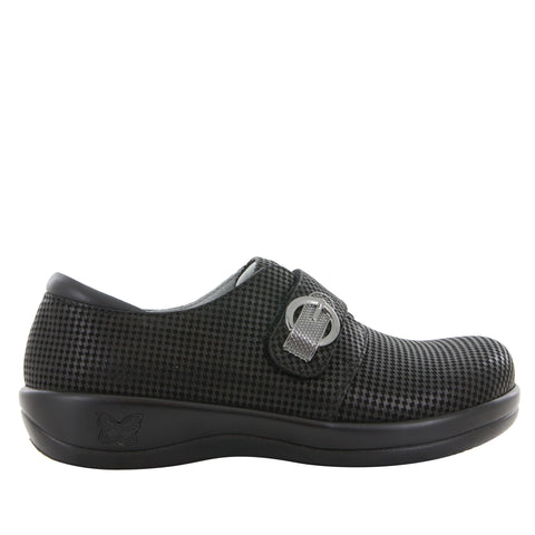 ALEGRIA LADIES JOLEEN HOUNDSTOOTH SHOE
