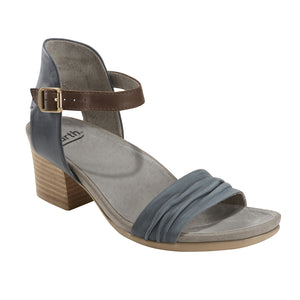 EARTH LADIES SYMPHONY BLUE SANDAL