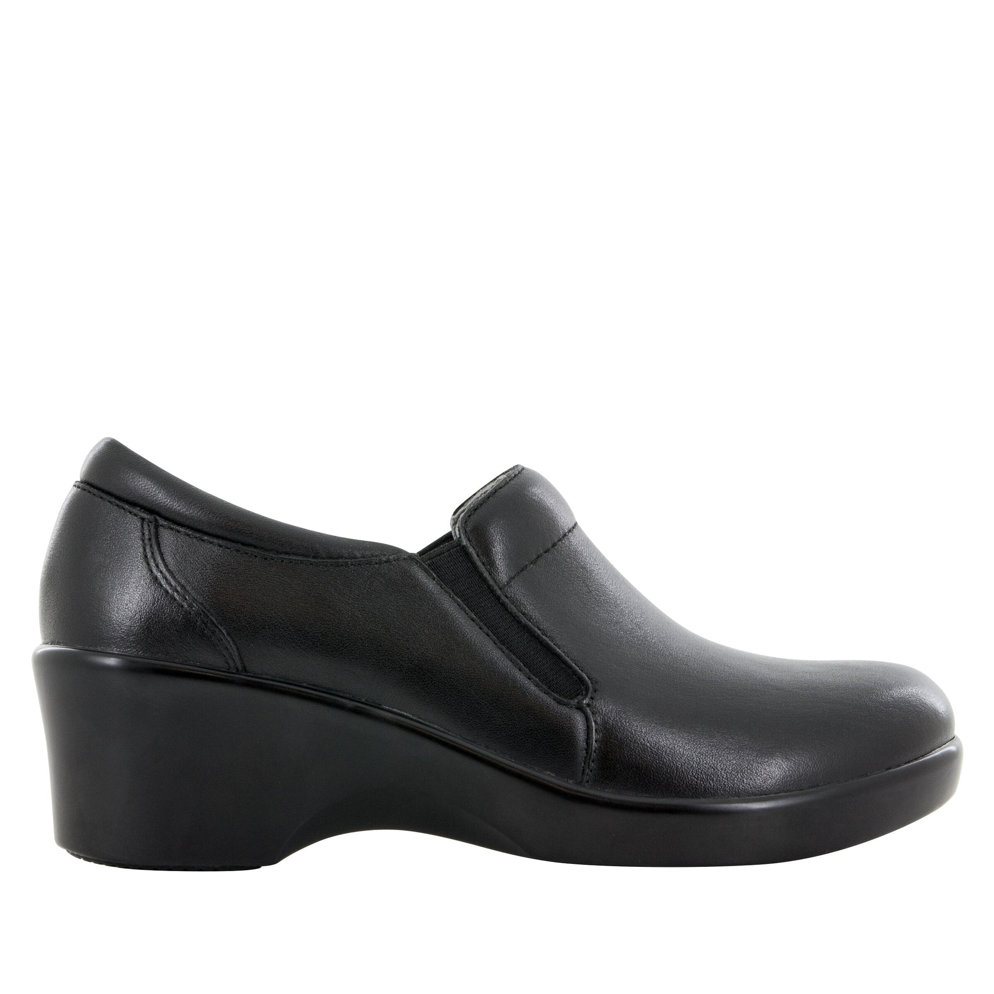 ALEGRIA LADIES ERYN JET LUSTER SHOE