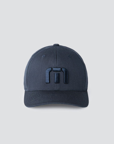 TRAVIS MATHEW MENS LEEZY BLUE NIGHTS HAT