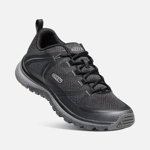 KEEN LADIES TERRADORA VENT BLACK/MAGNET SHOE