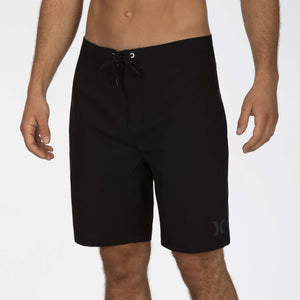 "HURLEY MENS ONE & ONLY 20"" BLACK SHORT"