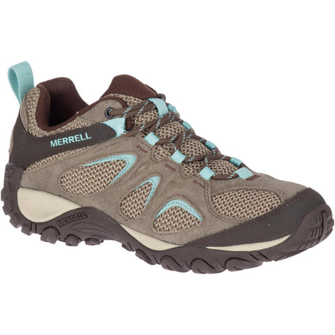 MERRELL LADIES YOKOTA 2 BOULDER SHOE