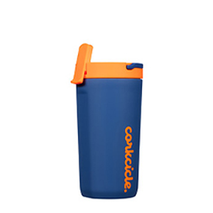 CORKCICLE 12OZ ELECTRIC NAVY KIDS CUP