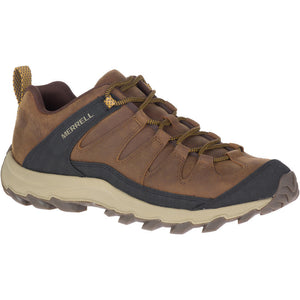 MERRELL MENS ONTONAGON PEAK EARTH SHOES