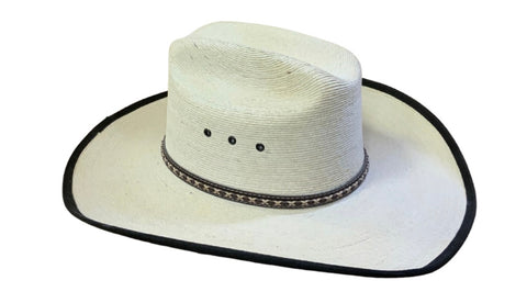 SOUTHLAND HATS MENS STRAW HAT