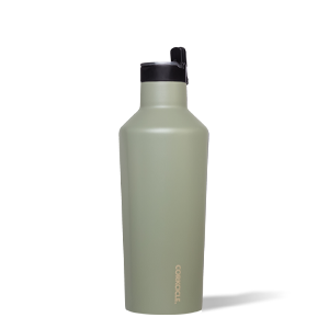 CORKCICLE 40 0Z TACTICAL GREY CANTEEN