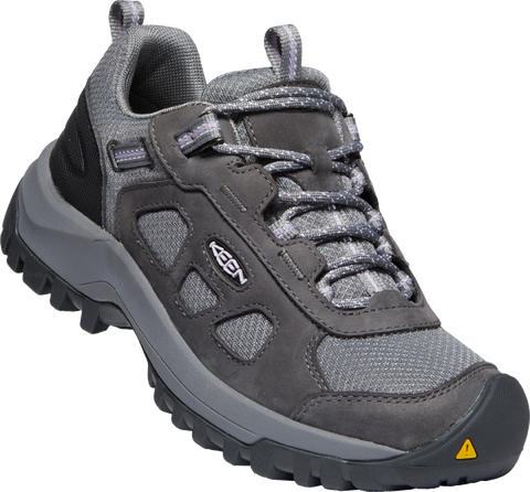 KEEN LADIES BASIN RIDGE VENT MAGNET/THISTLE SHOE