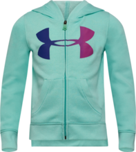 UNDER ARMOUR TODDLER GIRLS CRYSTAL HOODIE