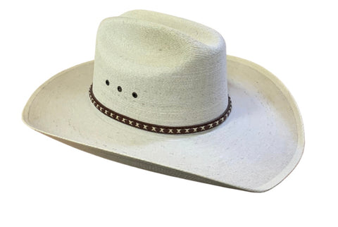SOUTHLAND HATS PALM LEAF HAT