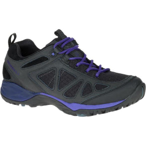 MERRELL LADIES SIREN SPORT Q2 BLACK/LIBERTY SHOE