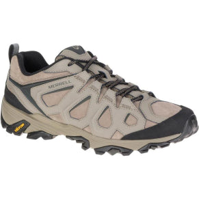 MERRELL MENS MOAB FST LEATHER BOULDER SHOE