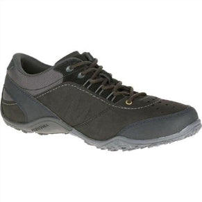 MERRELL MENS WRAITH FIRE BLACK SHOE