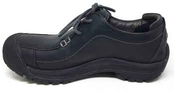 KEEN MENS PORTSMOUTH II BLACK SHOE