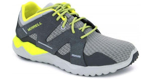 MERRELL MENS 1SIX8 MESH WILD DOVE SHOE