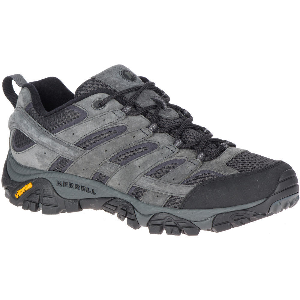 MERRELL MENS MOAB 2 VENT GRANITE V2 SHOE