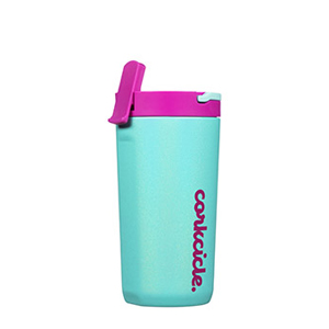 CORKCICLE 12OZ SPARKLE MERMAID KIDS CUP