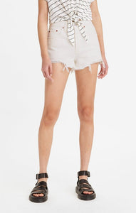 LEIV LADIES 501 ORIGINAL KEEP IT CLEAN SHORT