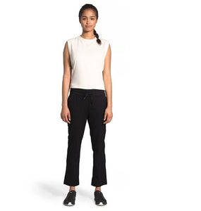 THE NORTH FACE LADIES APHRODITE MOTION BLACK PANT