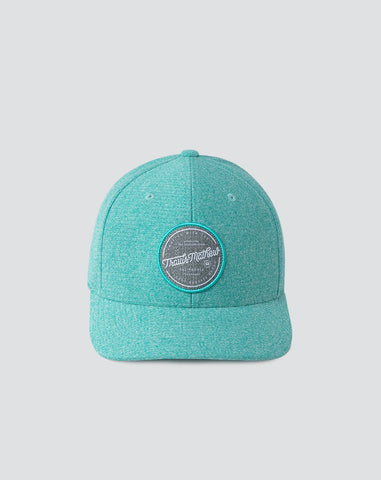 TRAVIS MATHEW MENS DRINK UP HEATHER LATIGO HAT