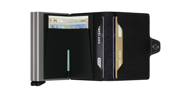 SECRID TWINWALLET ORIGINAL BLACK