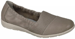REMONTE LADIES D1912-60 BEIGE SHOE