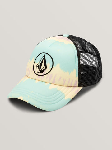 VOLCOM LADIES INTO PARADISE MULTI HAT