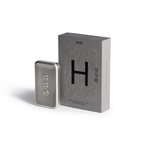 SOLID STATE HAZE COLOGNE