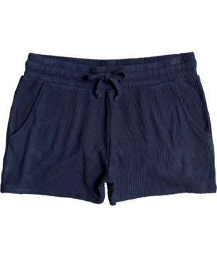 ROXY LADIES MIND AT EASE MOOD INDIGO SHORT