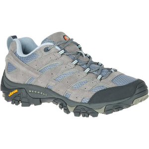 MERRELL LADIES MOAB 2 VENT SMOKE SHOE