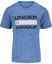 UNDER ARMOUR BOYS WATER TSHIRT