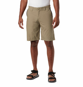 COLUMBIA MENS WASHED OUT SAGE WALKSHORT