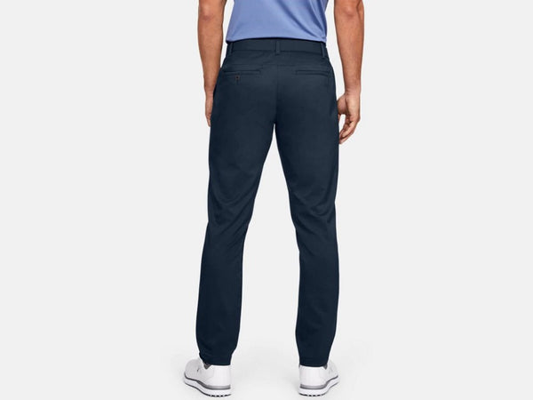 UNDER ARMOUR MENS SHOWDOWN TAPERED ACADEMY PANT