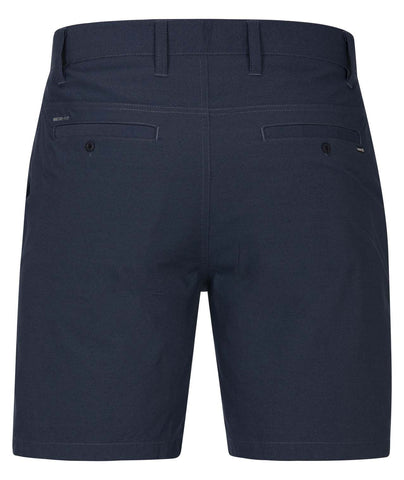 "HURLEY MENS DF CHINO 2.0 18"" NAVY WALKSHORT"