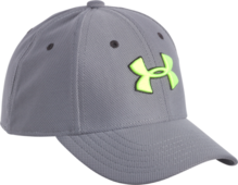 UNDER ARMOUR TODDLER BOYS GRAPHITE HAT