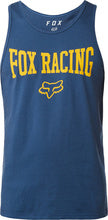 FOX MENS4 EVER PREMIUMLIGHT INDIGO TANK