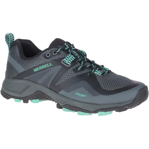 MERRELL LADIES MQM FLEX 2 GRANITE/WAVE SHOE