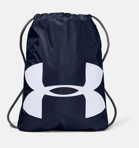 UNDER ARMOUR OZSEE NAVY SACKPACK