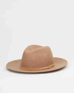 TEN TREE FESTIVAL TOBACCO BROWN HAT