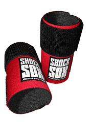 4″ U DIRT SHOCK SOX