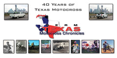 "BERM ""The Texas Motocross Chronicles"""